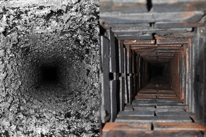 Air Duct And Vent Cleaning Chimney Cleaning